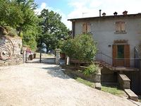 Country house in the heart of Casentino