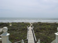 Charleston Oceanfront Lowcountry Home -10 Miles-Historic Dist 18 yds to BEACH