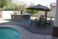 Belle pi2 4000 upscale maison avec piscine chauff e
