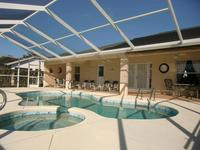 Holiday Villa 1580LFT