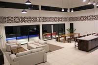 Luxe 4 Bedroom Villa priv Infinity piscine plage