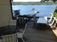 Conesus Lake NY 5 chambre lac maison