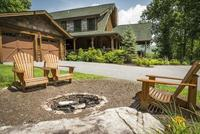 Diamond Creek Lodge
