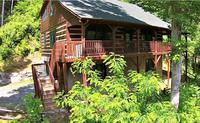Uncle Johns Cabin