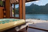Cove Robinson Villas - Deluxe Wallis Villa TAHITI VILLAS