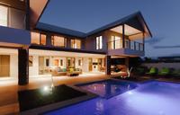 Location de maison de luxe pour des vacances dans les les Fidji