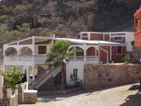 Maison secteur Bah a San Carlos Sonora Mexique