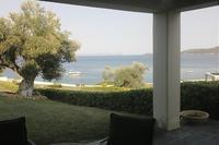 Villa in Paliouri Kassandra ID 2665