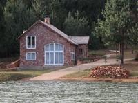 Eaux calmes Ker lac Mantasoa