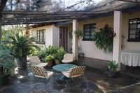 Cottage Lechwe sur Leopard Xanadu Estate Lusaka