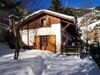 Chalet confortable pour les amateurs de ski et de randonn e