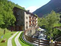 Aparthotel La Neu Andorre