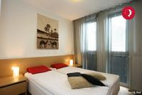Appartement 1 Chambre Cosy dans la ville de Marina Area