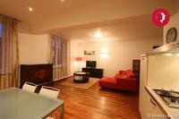Spacieux 2-Bedroom City Apartment