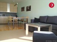 Spacieux 1 Chambre Appartement Ville dans le centre de Tallinn
