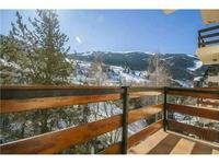 Agr able appartement proches pistes