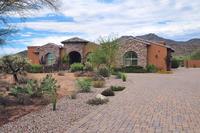 39 Villa Montagne 39 Tuscan-Style 4BR Tucson Maison sur Private 4 Acre Lot w Pool amp Spa Belle cour Vue sur la montagne et la derni re technologie - Proche activit s en plein air et plus