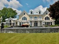 Bassinova-on-Hudson 39 Elegant 5BR Estate sur la rivi re Hudson w Infinity Pool Spa plage priv e amp More - Parfait pour les v nements sp ciaux