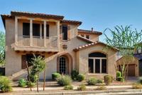 Tuscan-Style 3BR Phoenix House w Wifi amp Small Private Backyard - Pr s de randonn e terrains de golf restaurants spas amp the Beautiful Desert Arizona