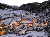 Appartement 100 m piste de ski de Grandvalira