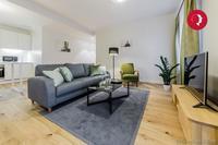 Magnifique Appartement 2 chambres dans le centre de Tallinn