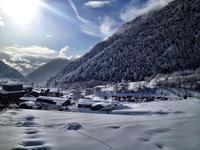 Apartaments l Era d Aym - Arinsal Andorra