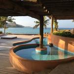 VILLA MALOLO FIDJI - 4 B chambre vie de luxe sur Malolo Laila le