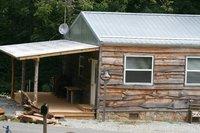 Mountain Cabin Loin de tout Pourtant assez proche de tout Plus de 3100 pieds