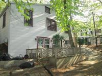 Summer cottage in quiet haven-cottage lower level