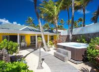 Le Guanahani - Beach House