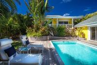 Le Guanahani - Garden House