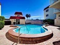 Sereno Del Sol 207 Sereno Del Sol 2 Bedroom 2 Bath Condo avec acc s la plage et