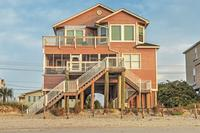 R DUIT Beachside 6BR Murrells 39 Lee Cottage 39 Inlet Maison w 12 lits