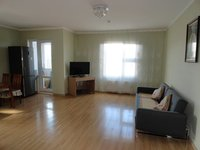 Chinba s apartment