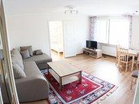 Lastekodu Appartement dans le centre-ville de Tallinn