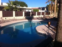 Lovely Pool Home in a Quiet Upscale Neighborhood