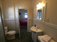 St Blaise Suite in the heart of Old Bisbee