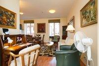Wilde Guest Apartments Old Town Fran ais Balcon