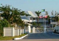 louer 2 chambres appartement dans un grand Resort