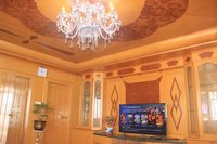 Ensoleill Airy Quiet Clean Appartement --- Lijia