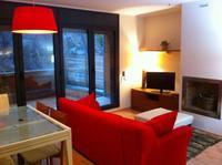 Appartement neuf dans le goudron