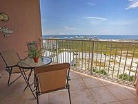 1BR West Gulf Shores Condo w Ocean Views Pool