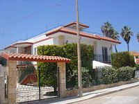 Salento apartment detached house at 80 meters from the crystal clear waters of St Isidore sx