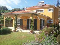 Cottage in Calheta in Madeira - 3 bedrooms 2 bathrooms beautiful garden