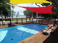 Toms Place Arcadia Beach Magnetic Island
