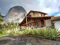 Rustic House Lagarto Route Pedra Azul Domingos Martins Espirto Santo