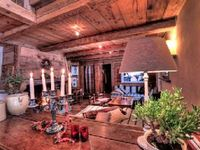 chalet - Les houches