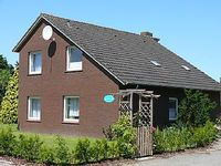 Apartment Alte Liebe in Greetsiel North Sea - 2 persons 1 bedroom