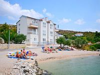 Apartments Silvana 23221-A3 - Rogoznica