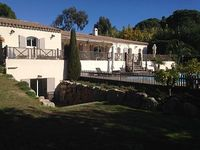 charming villa in Gigaro